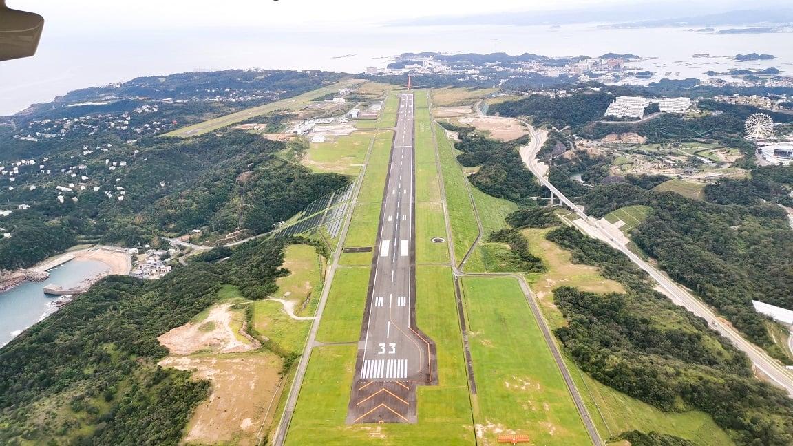 南紀白浜空港 (1)