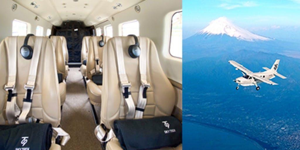 飛行機, 小さい, 水, テーブル が含まれている画像  自動的に生成された説明