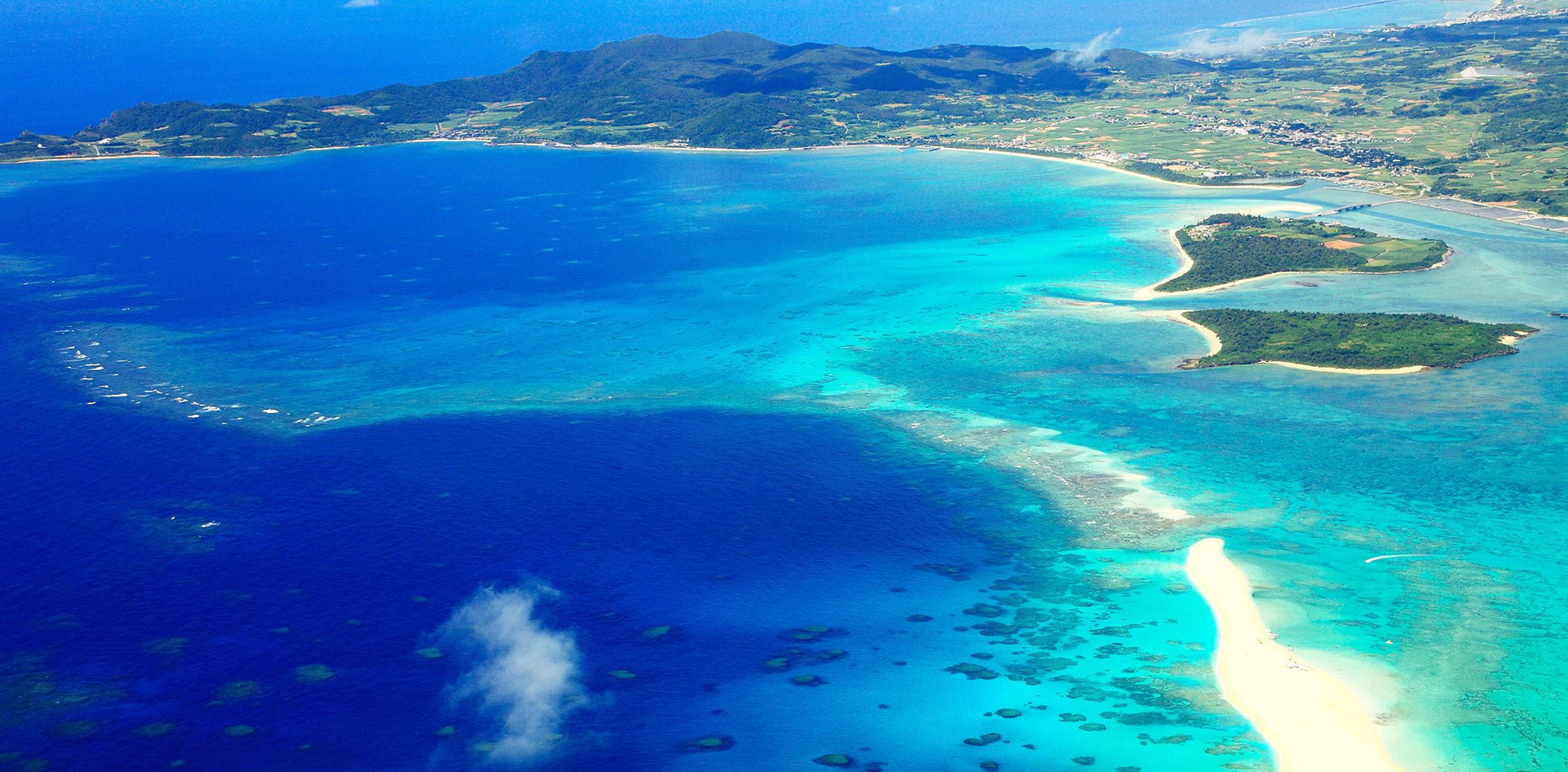 「SKY TREK」が6月29日(土)から7月7日(日)までの期間限定で 沖縄フライトを実施!