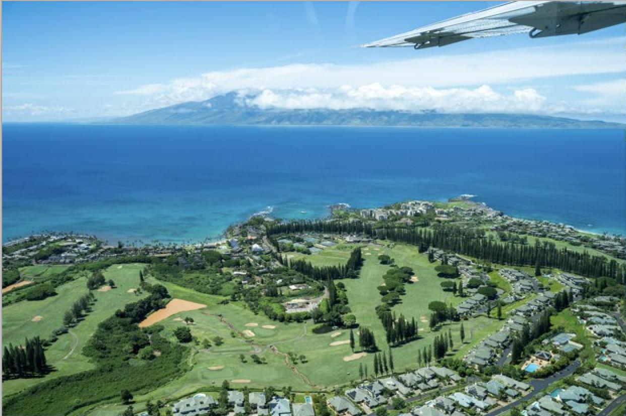 SKYTREK と ANA がマイレージ提携を開始!ホノルル到着後は、プライベートチャーター機で離島へ